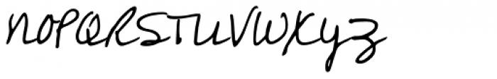 Professor Font UPPERCASE