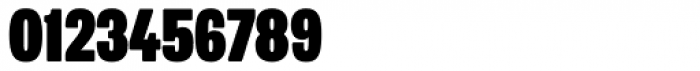 Program Narrow OT Black Font OTHER CHARS