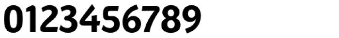 Progressiva SemiBold Font OTHER CHARS