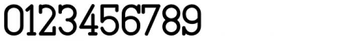 Proofreader JNL Font OTHER CHARS