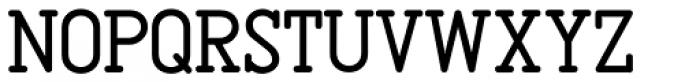 Proofreader JNL Font LOWERCASE