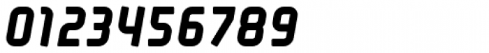 Propane Bold Italic Font OTHER CHARS