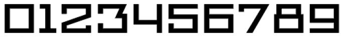 Proto Sans 25 Font OTHER CHARS