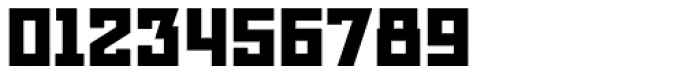 Proto Sans 40 Font OTHER CHARS