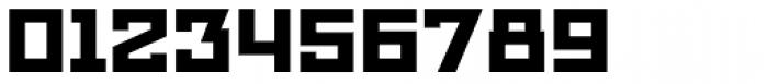 Proto Sans 42 Font OTHER CHARS