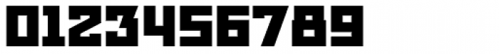 Proto Sans 51 Font OTHER CHARS