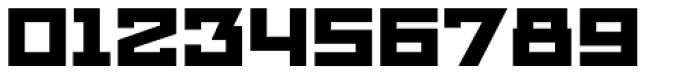 Proto Sans 54 Font OTHER CHARS