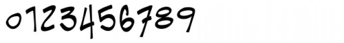 Prov Designer NDP Font OTHER CHARS