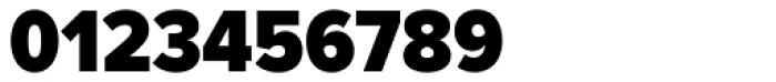 Proxima Nova A Cond Black Font OTHER CHARS