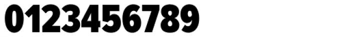 Proxima Nova ExtraCond Black Font OTHER CHARS