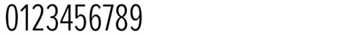Proxima Nova ExtraCond Light Font OTHER CHARS