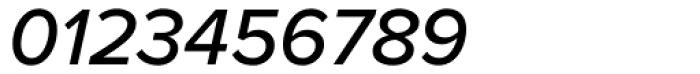 Proxima Nova Medium Italic Font OTHER CHARS