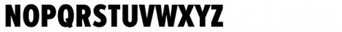 Proxima Nova S ExtraCond ExtraBold Font LOWERCASE