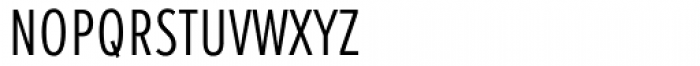 Proxima Nova S ExtraCond Light Font LOWERCASE