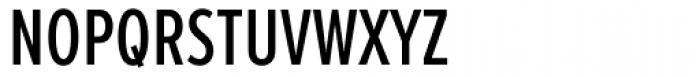 Proxima Nova S ExtraCond Medium Font UPPERCASE