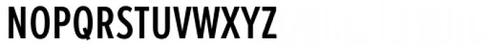 Proxima Nova S ExtraCond Medium Font LOWERCASE