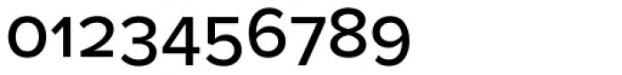 Proxima Nova S Medium Font OTHER CHARS