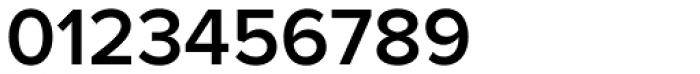 Proxima Nova SemiBold Font OTHER CHARS