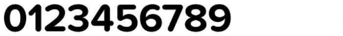 Proxima Soft Bold Font OTHER CHARS