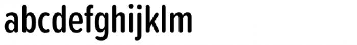 Proxima Soft ExtraCond SemiBold Font LOWERCASE