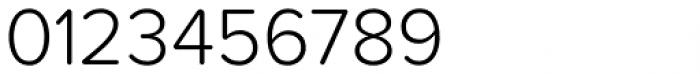 Proxima Soft Light Font OTHER CHARS