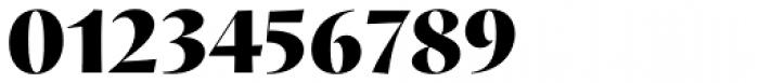 Proza Display Black Font OTHER CHARS