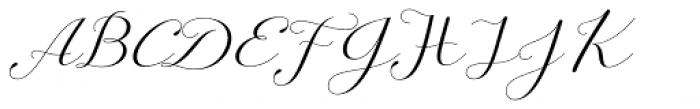Pr Font UPPERCASE
