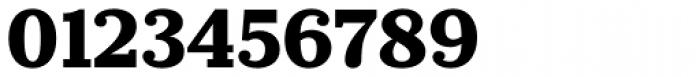 Prumo Slab ExtraBold Font OTHER CHARS
