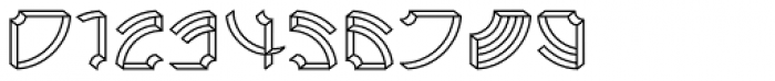 Ps Rooster 1 Regular Font OTHER CHARS