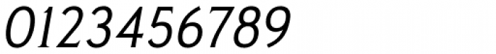 Pseudonym Italic Font OTHER CHARS