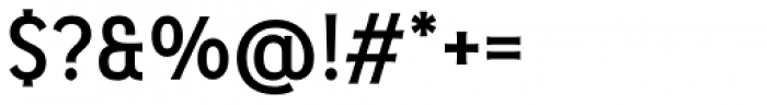 Pseudonym Medium Font OTHER CHARS