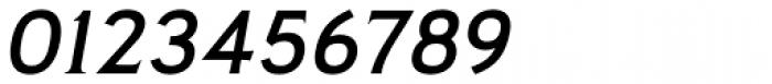 Pseudonym Wide Medium Italic Font OTHER CHARS