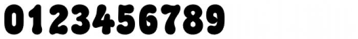 PT Karolla Black Font OTHER CHARS