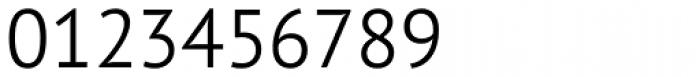 PT Sans Pro Light Font OTHER CHARS