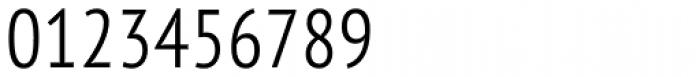 PT Sans Pro Narrow Light Font OTHER CHARS