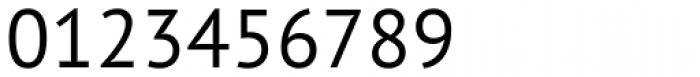 PT Sans Pro Font OTHER CHARS