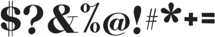Purple Purse Pro Regular otf (400) Font OTHER CHARS