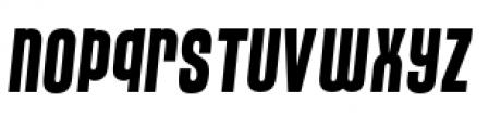 Pussycat Sassy Font UPPERCASE