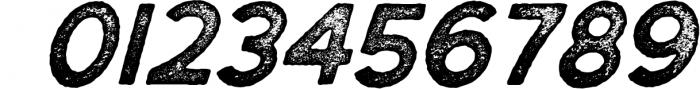 Purveyor - 8 Fonts Included - Font Bundle 6 Font OTHER CHARS