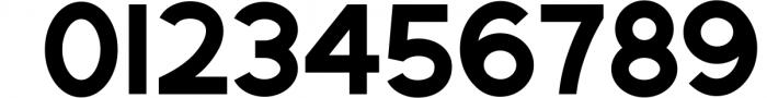 Purveyor - 8 Fonts Included - Font Bundle Font OTHER CHARS