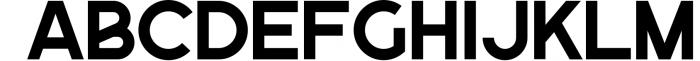 Purveyor - 8 Fonts Included - Font Bundle Font UPPERCASE
