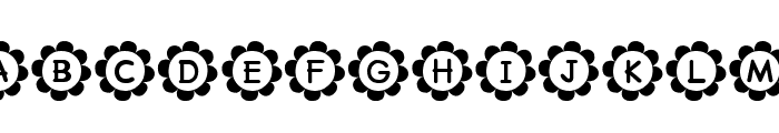 PU-RI-N [sRB] Font UPPERCASE