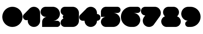 PUFF-Black Font OTHER CHARS
