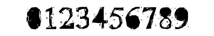 Pudmonkey Regular Font OTHER CHARS