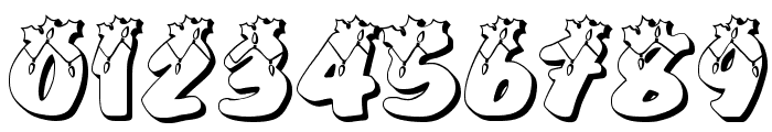 Pullstar-Holinight Font OTHER CHARS