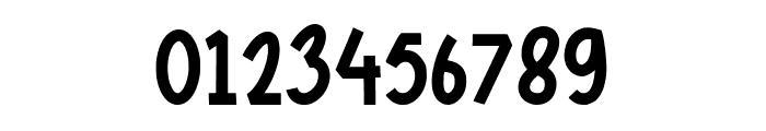 Pumkinpie Font OTHER CHARS