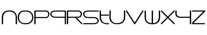Punavuori 00150 Font LOWERCASE