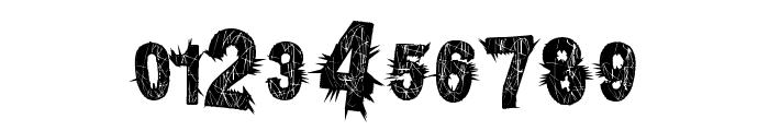 PunkInside Font OTHER CHARS
