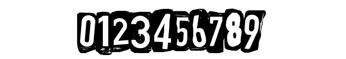 Punksnotdead Font OTHER CHARS