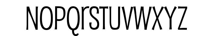 PupcatRg-Regular Font LOWERCASE